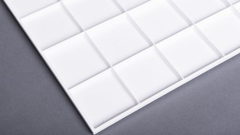 Smooth board mod. A6080