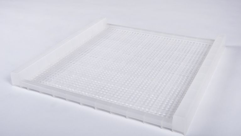 VSG6060 stackable tray N