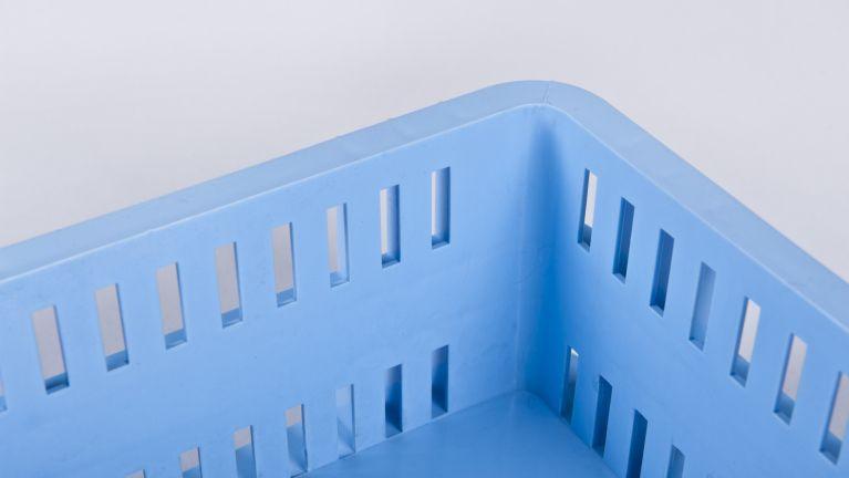 Box flat bottom