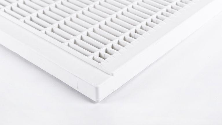 Particolare angolo tavola grigliata Tgr96