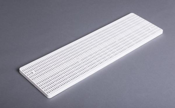 Prodotti di plastica per la salatura