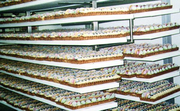 Per la produzione Pasquale dei tuoi prodotti scegli le nostre tavole igieniche e certificate