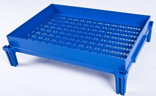 baldresca attrezzatura alimentare plastica ift
