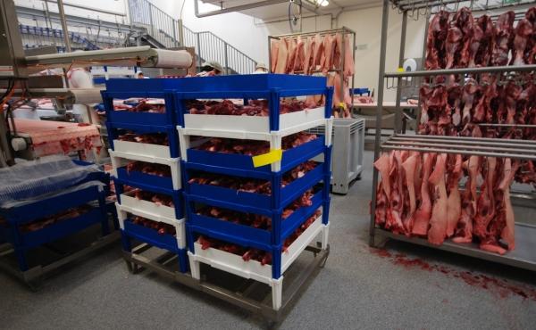 Lavorazione delle carni? Ecco i prodotti giusti per il vostro settore