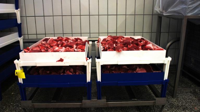 Settore Carne e Salumi: Tanti vantaggi e meno fatica