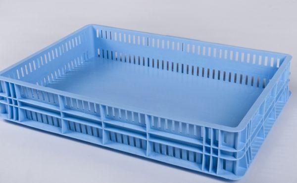 produzione attrezzature alimentari plastiche cassetta ift