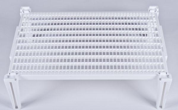 griglia attrezzatura alimentare plastica ift