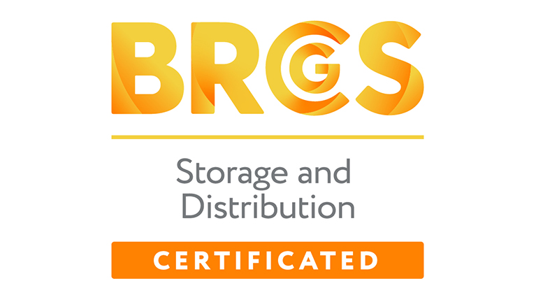 IFT srl è certificata BRC