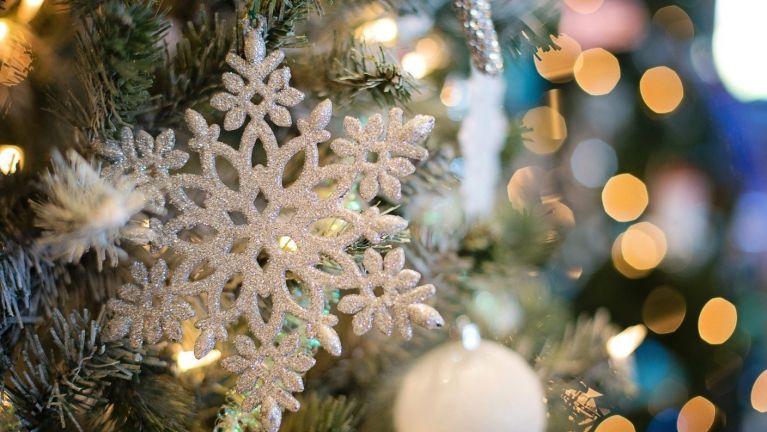 Auguri di Buon Natale da IFT