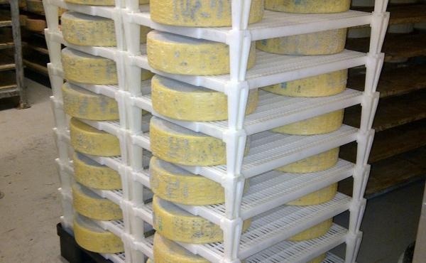 Palchetti per formaggi